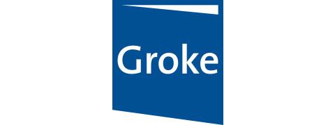 Groke ist ein Lieferant von Pott Bauelemente
