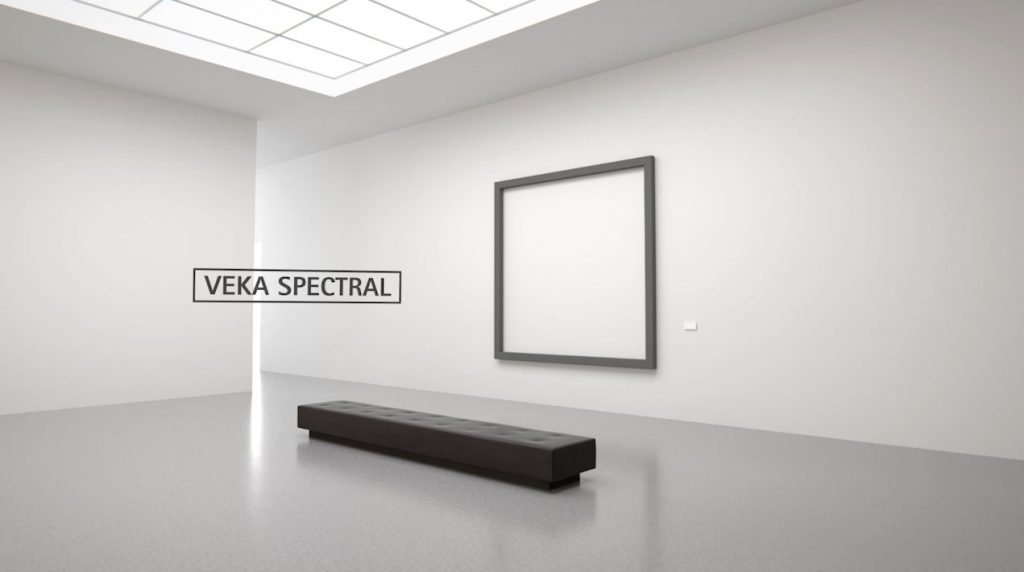 veka spectral produktvideo
