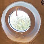 Rundes Fenster von Pott Bauelemente in Langenfeld